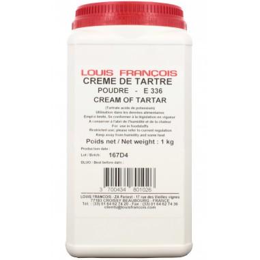 CREME DE TARTRE 1KG