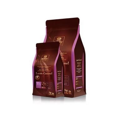 Cacao Lait Caramel