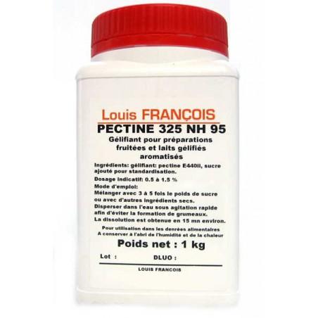 Ingrédients alimentaires Louis François