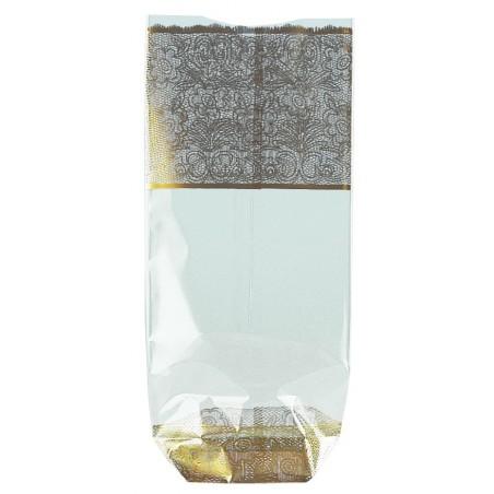 Sac polypropylène fond carton